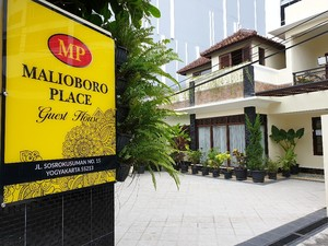 Malioboro Place