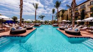 Hotel Qaqa Tttest Domestik - Pool