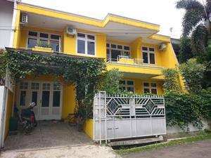 Cendana Mulia Hostel Bogor