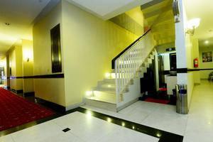 Hotel Scarlet Makassar - (10/June/2014)