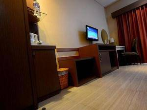 Hotel Scarlet Makassar - Superior Room