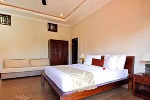 Inata Bisma Bali - Kamar Tamu