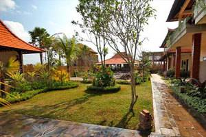 Inata Bisma Bali - Taman