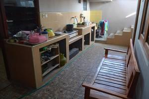 Yuyun Homestay Yogyakarta - Dapur