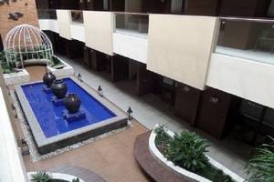 Tinggal Standard Jalan Jakarta Klojen Malang - Interior