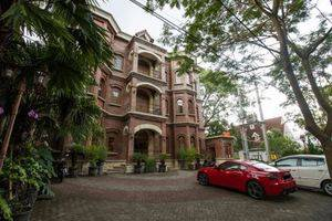 Tinggal Standard Jalan Jakarta Klojen Malang - pemandangan