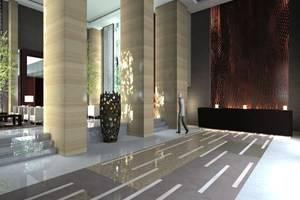 Hotel GranDhika Iskandarsyah - Lobi