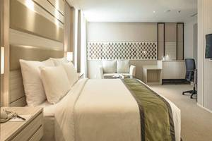 Hotel GranDhika Iskandarsyah - Kamar tamu