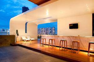 JS Luwansa Hotel Jakarta - dd