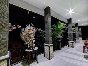 Budha's Guesthouse