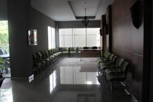 Pesonna Hotel Tegal Tegal - Ruang Rapat