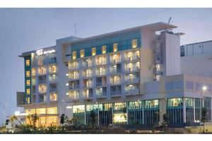 Santika BSD South Tangerang - Hotel Santika BSD City-Serpong