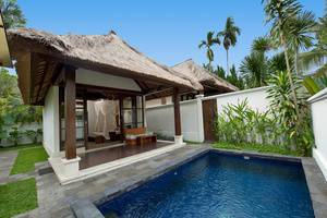 Pertiwi Resort & Spa Bali - Superior Pool Villa