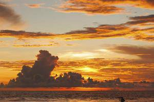 Grand Barong Resort Bali - Pemandangan