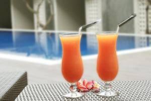 Grand Barong Resort Bali - Food and beverage