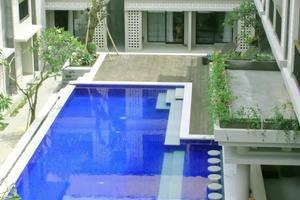 Grand Barong Resort Bali - Kolam Renang