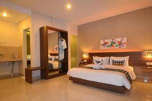 Grand Barong Resort Bali - Kamar tamu