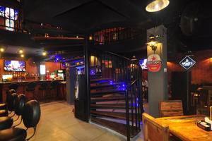 Grand Barong Resort Bali - Bar