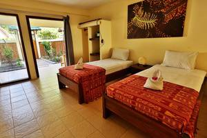 7SEAS Cottages Lombok - Superior Twin