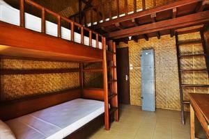 7SEAS Cottages Lombok - Backpacker