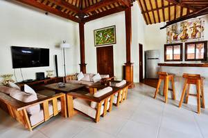 7SEAS Cottages Lombok - Nautius Villa