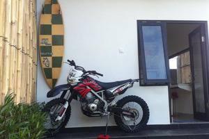 Ninja Suite Villa  Bali - keamanan kamar