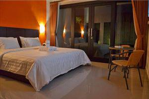 Ninja Suite Villa  Bali - Kamar