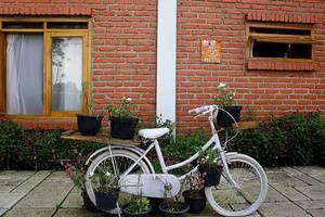 RedDoorz near STT Telkom Bandung - Eksterior