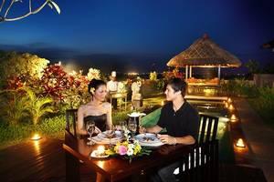 Park Hotel Nusa Dua - PHND-villa dinner