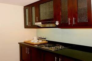 Park Hotel Nusa Dua - Suite-Kitchenette