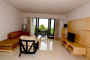 Park Hotel Nusa Dua - Suite - Living Room
