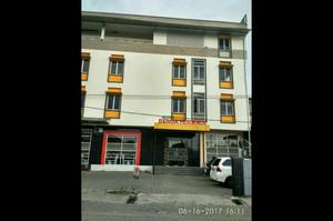 Hotel Bunga Maros
