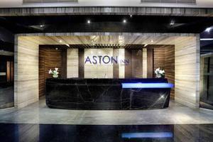 Aston Inn Pandanaran - Semarang Semarang - Lobby
