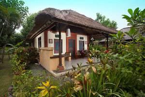 Taman Sari Bali Resort Bali - Standard (19/June/2014)