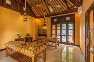 Taman Sari Bali Resort Bali - Spa