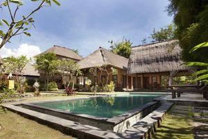 Taman Sari Bali Resort Bali - Villa 2 Bedroom