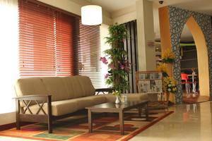 Hotel Zaira Pekanbaru - Lobby1