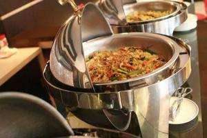 Hotel Zaira Pekanbaru - Meals1
