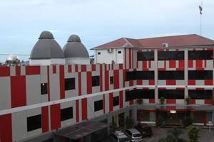 Hotel Zaira Pekanbaru - Apperaeance1