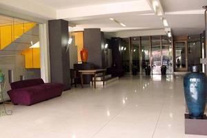 Hotel Alma Jakarta - Lobi