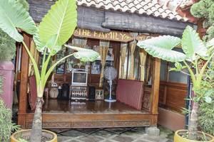 NIDA Rooms Jupiter Way Metro Indah Margahayu - Penampilan