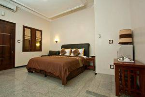 Omah Pari Boutique Hotel Yogyakarta - Executive Room