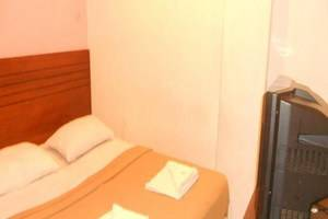 Hotel Parma Pekanbaru - Kamar Tamu