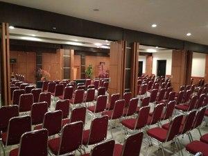Hotel Parma Pekanbaru - MEETING ROOM