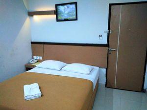 Hotel Parma Pekanbaru - DELUXE