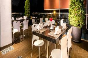 Redstar Hotel Jakarta - Lounge
