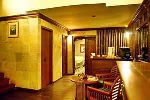 Tanjung Lesung Beach Hotel Pandeglang -