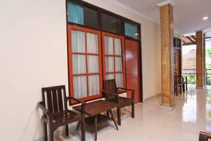 RedDoorz @Bukit Tunggal Street Bali - Interior