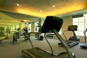 The Bellezza Suites Jakarta - Pusat Fitnes