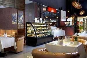 Kupu-Kupu Jimbaran Bali - Kedai kopi